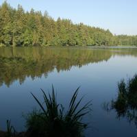 Rybník Jan