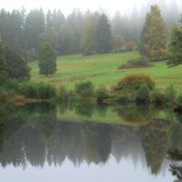 Hostětínský rybník