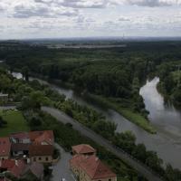 PR Úpor - lužní les na soutoku Labe s Vltavou