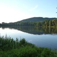 Oderské rybníky - Vraženský rybník