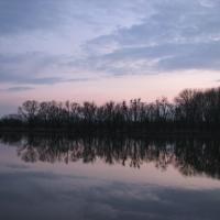 Tuchlovice - Záplavy