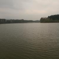 Rybník Jílek