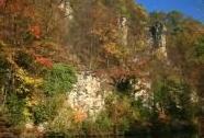 PR Peliny, skalní výchozy nad Tichou Orlicí | Autor: Zuzana Růžičková