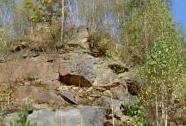 Opuštěný lom u rybníka Starý Kanclíř   Autor: Miroslav Hátle