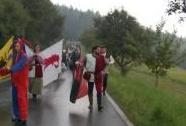 Svatováclavské slavnosti 2010 | Autor: Martin Klaudys