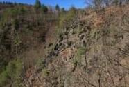 NPR Lichnice-Kaňkovy hory v CHKO Železné hory, Peklo u Hedvíkova | Autor: Zuzana Růžičková