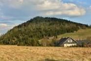 Pohled na PR Bukovec od severozápadu | Autor: Danuše Turoňová