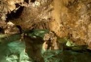 Bozkovské dolomitové jeskyně, Jezerni dom | Autor: Petr Zajíček