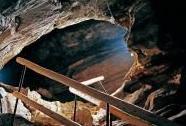 Chýnovská jeskyně, Schwarzenberska chodba | Autor: Petr Zajíček