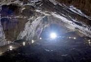 Kateřinská jeskyně,  Hlavni dom | Autor: Petr Zajíček