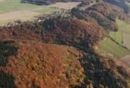 NPR Lichnice-Kaňkovy hory - zlomový hřeben Železných hor nad Třemošnicí | Autor: František Bárta