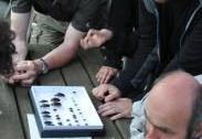 Výuka určování potápníků | Autor: Radomír Studený
