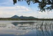 Břehyňský rybník | Autor: Danuše Turoňová
